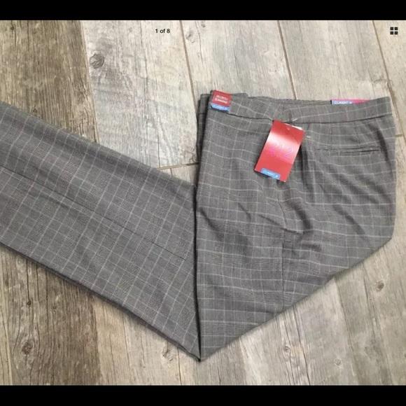 Fall Winter Dress Pants Secretly Slimming Sz 16 ed9c808a3